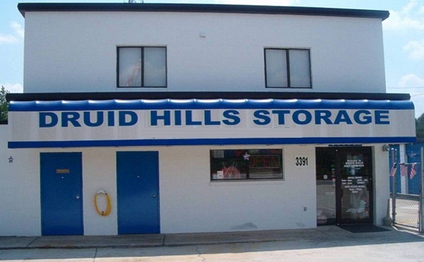 Druid Hills Storage - Photo 5