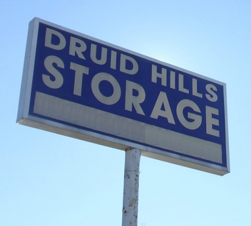 Druid Hills Storage - Photo 6