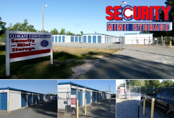 Security Mini Storage - Wayne Memorial - Photo 8