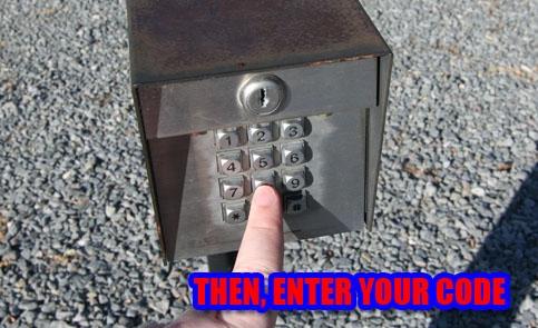 Security Mini Storage - Wayne Memorial - Photo 12