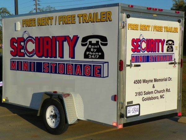 Security Mini Storage - Wayne Memorial - Photo 7