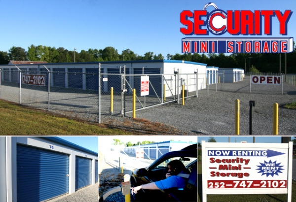 Security Mini Storage - Snow Hill - Photo 2