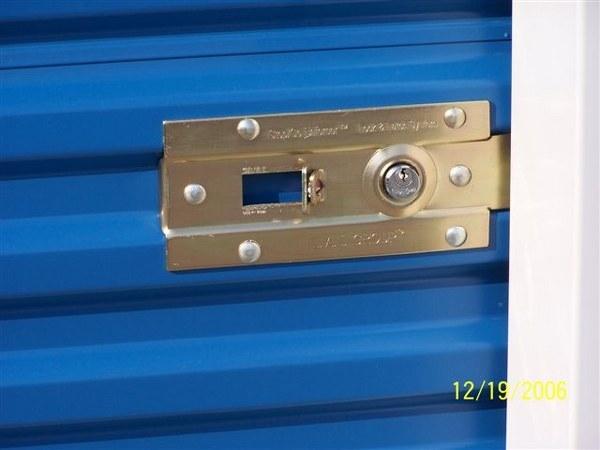 Security Mini Storage - Snow Hill - Photo 9