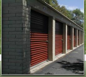 A-Sav-On Mini Storage - Photo 2