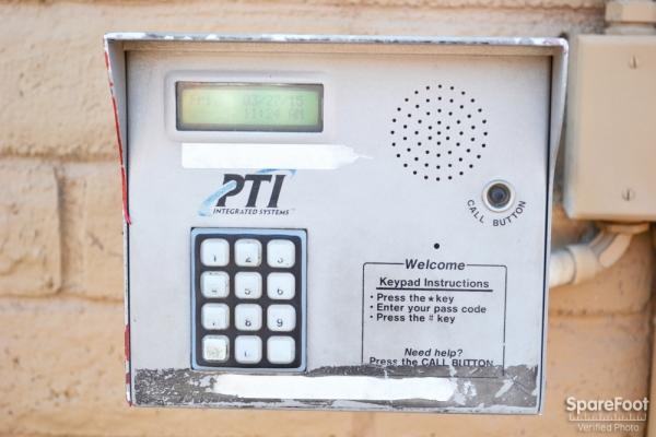 A-Sav-On Mini Storage - Photo 3