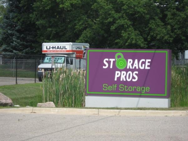 Storage Pros - Sparta - Photo 1