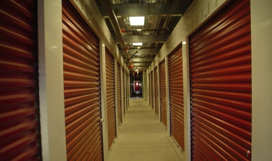 Rancho Lone Mountain Storage - Photo 4