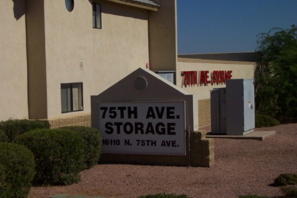 75th Ave Storage - Photo 2