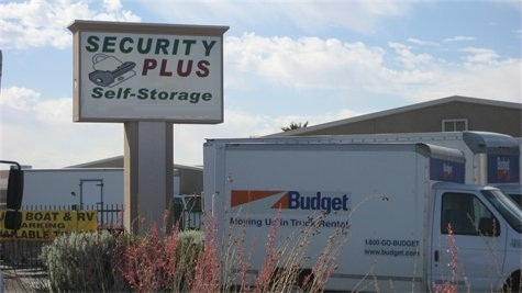 Security Plus Self Storage - Phoenix - Photo 4