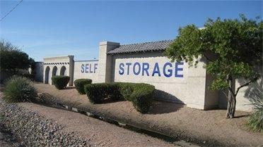 La Casa Blanca Mini Storage - Photo 3