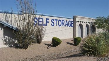 La Casa Blanca Mini Storage - Photo 5