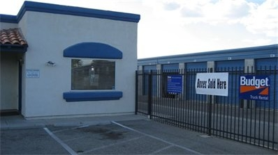 Irvington Self Storage - Photo 2