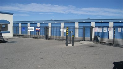 Irvington Self Storage - Photo 4