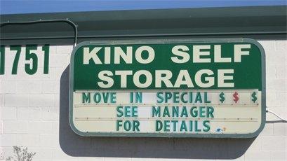 Kino Self Storage - Photo 2