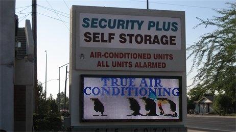 Security Plus Self Storage - Mesa - Photo 4