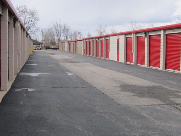 Storage Pros - Romulus - Ecorse Rd. - Photo 4