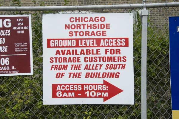 Chicago Northside Storage - Jefferson Park - Photo 13
