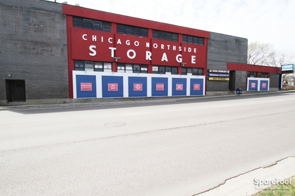 Chicago Northside Storage - Jefferson Park - Photo 2
