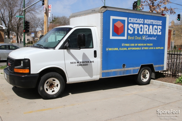 Chicago Northside Storage - Jefferson Park - Photo 9
