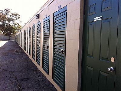 Houston Self Storage - Photo 4