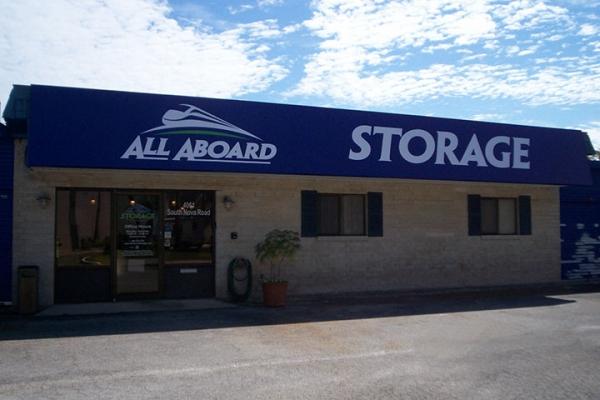 All Aboard Storage - Port Orange Depot - Photo 3