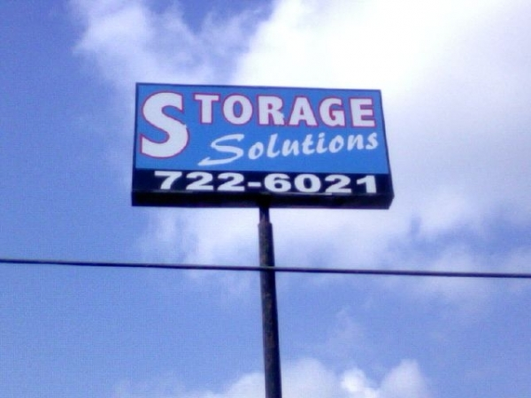 Store It All Storage - Loop 20 - Photo 2
