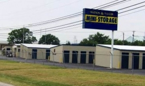 Watson & Taylor Self Storage - Austin - Photo 1