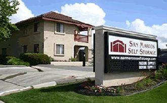 San Marcos Self Storage - Photo 1
