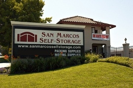 San Marcos Self Storage - Photo 3