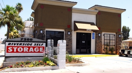 Riverside Self Storage - Photo 1