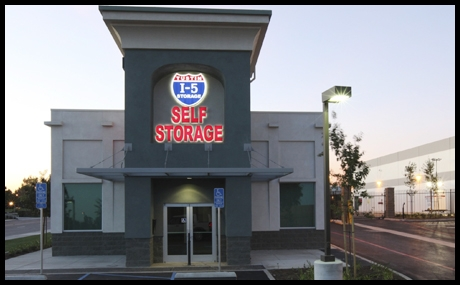 I-5 Self Storage - Photo 1