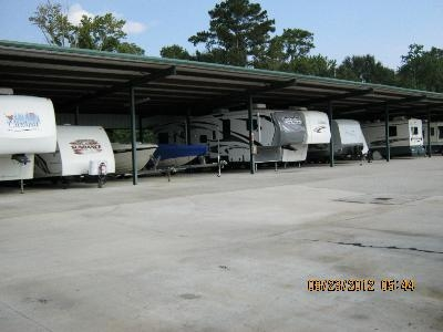 Uncle Bob's Self Storage - Denham Springs - Photo 3