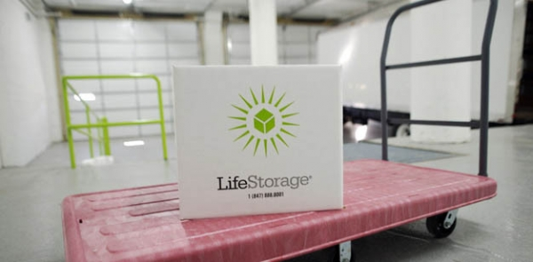 LifeStorage of Little Village - Photo 3
