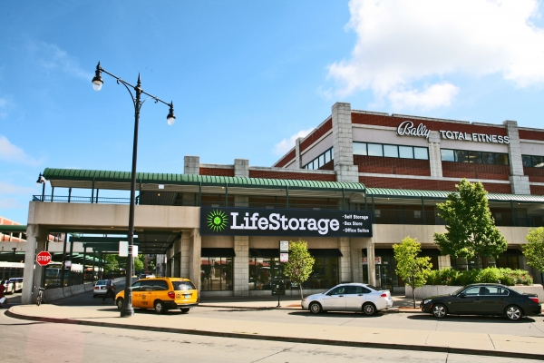 LifeStorage of Rogers Park - Photo 1