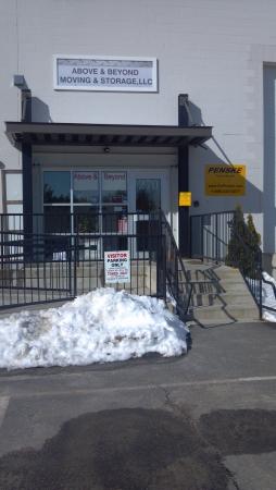 Above & Beyond Moving & Storage LLC - Photo 1