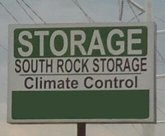 South Rock Storage - Photo 1