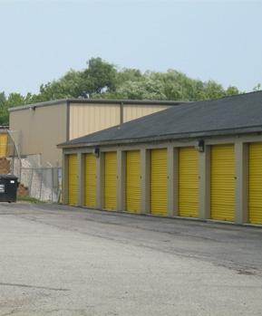 Storage Pros - Comstock Park LLC - Photo 2