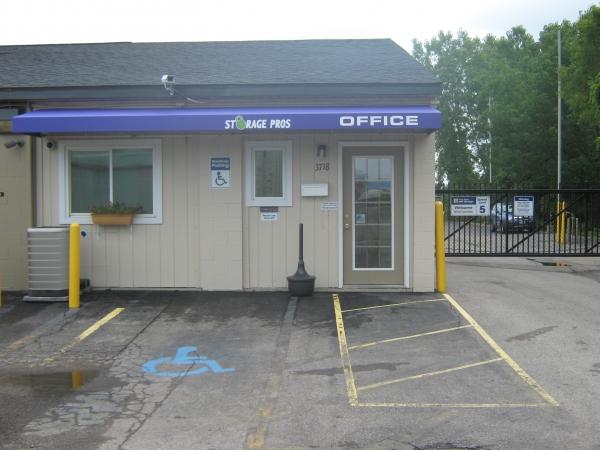 Storage Pros - Comstock Park LLC - Photo 1