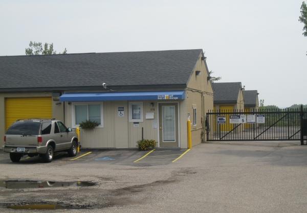 Storage Pros - Comstock Park LLC - Photo 6