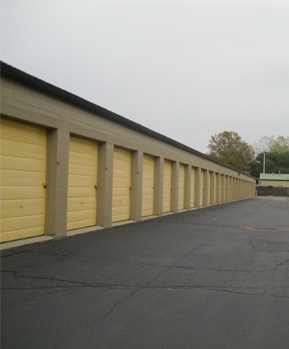 Storage Pros Wyoming - Chaffee LLC - Photo 1