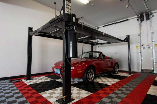 CT Car Storage - Photo 8