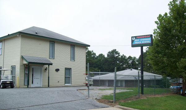 Pembrook Self Storage - Photo 5