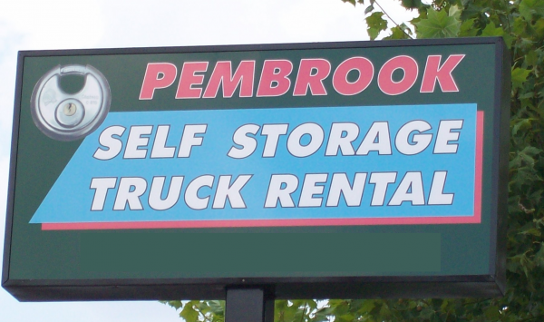 Pembrook Self Storage - Photo 1