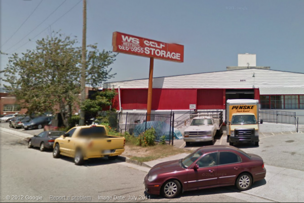 Westside Self Storage - Photo 3