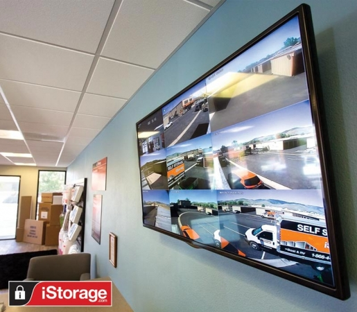 iStorage Aston - Photo 5