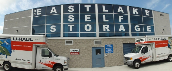 The Eastlake Self Storage - Photo 8