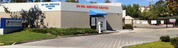 The Eastlake Self Storage - Photo 4