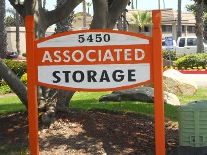 Associated Self Storage - Kearny Mesa - Photo 3