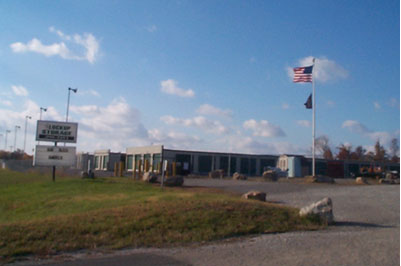 LockUp Storage - 7507 Highway 31 E, Sellersburg IN 47172 - Road Frontage