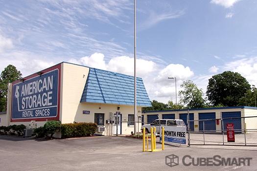 American Storage Rental Spaces - Photo 9